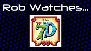 Rob Watches The 7D