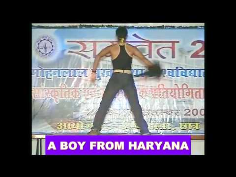 YOU MUST WATCH THIS BLAST DANCE  PREFORMANCE BY APY.