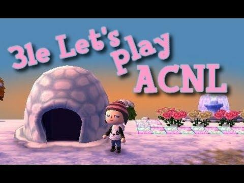 31e Let's play ACNL: La Reine des fleurs au super marché