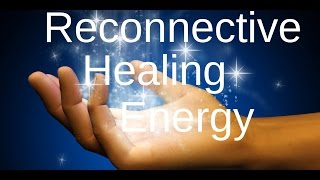 Reconnective Healing Energy meditation with Binaural Beats and Isochronic tones