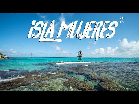 QUÉ HACER en ISLA MUJERES | Mariel de Viaje