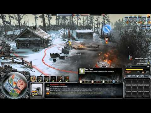 Propagandacast Lehr: Panzergrenadier Basics