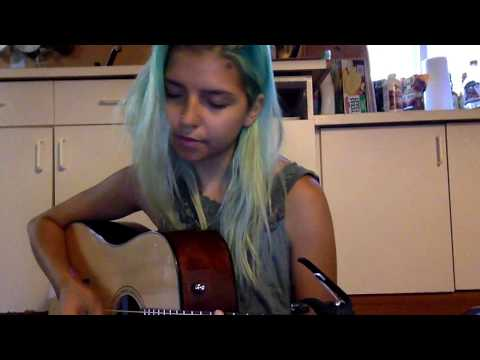 Fleet Foxes - Tiger Mountain Peasant Song (cover)