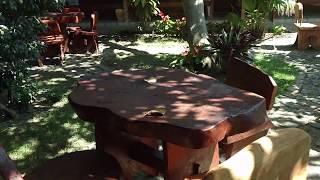 Pousada Sempre Graciosa  - 1° Jardim - 1º Parte - 1/3  -  Praia Do Francês, Alagoas