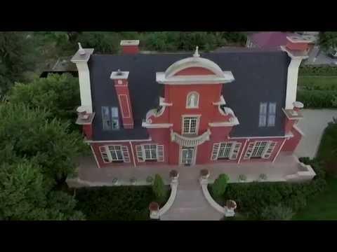 Отель Old House Resort & Spa - уголок Европы в России