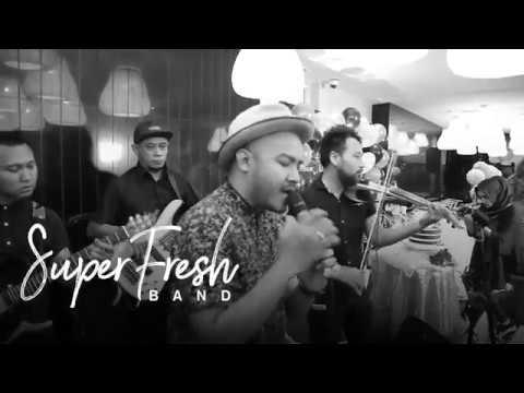 Band Akustik Wedding, Band TOP 40 Jakarta - SUPERFRESH