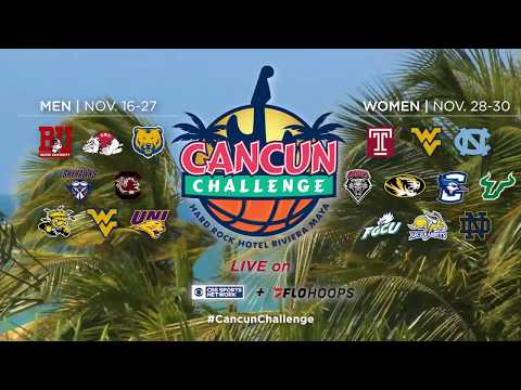 2019 Cancun Challenge