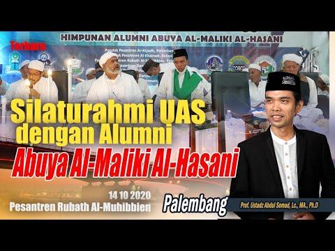 Download Ustadz Abdul Somad - 2020-10-14 Di Rubath Al-Muhibbin -  MP3 & MP4