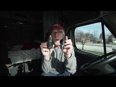 Blue Parrot B350XT Headset Craig Ryan 12-12-17