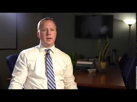 Criminal Defense Lawyer Nate Baber Helps Out
