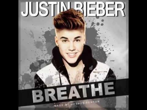 Justin Bieber - Breathe 2013