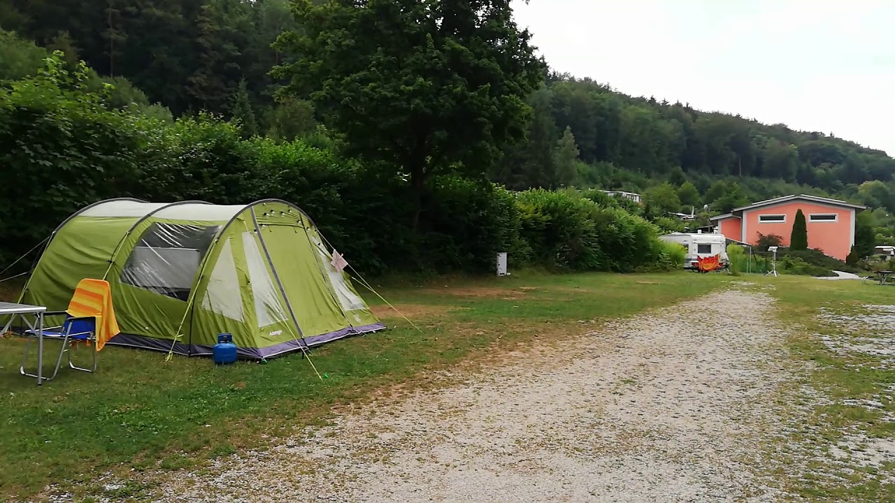 Camping Sippelmühle