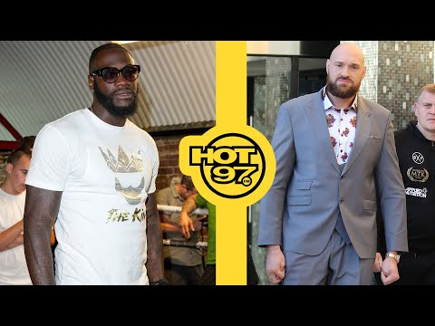 Are You Interested In Fury Vs Wilder III?
