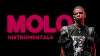 Aubrey Qwana - Molo (Instrumental) (Player1505 Remake)