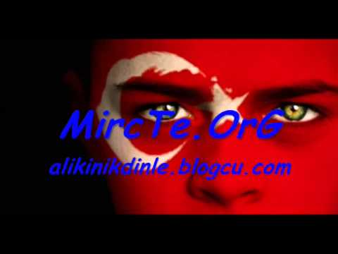 Ali Kınık - Vatan Sana Canım Feda