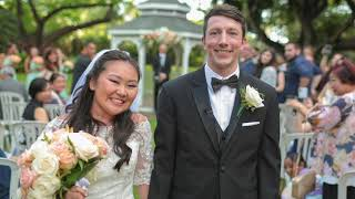 Wedding & Honeymoon Video