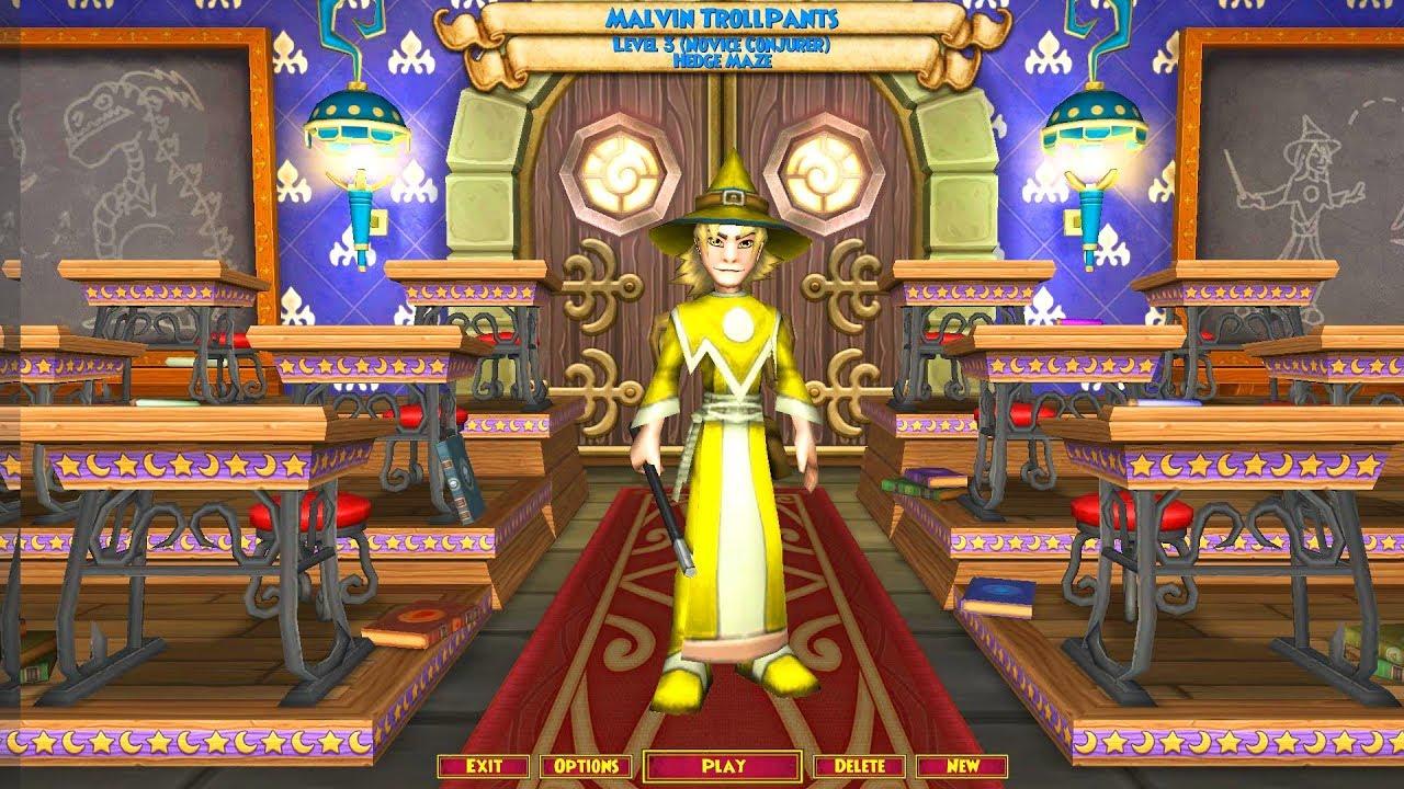 Wizard1o1