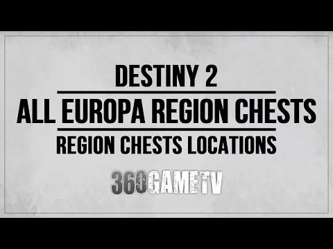 Destiny 2 Europa
