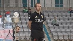 Positiven Eindruck hinterlassen - HSC 2000 Coburg mit Testspielniederlage gegen  Erlangen