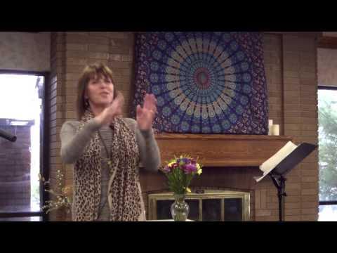 1/10/2016 The Way It Works ~ Rev. Ali Benjamin