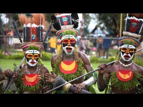 Visitar a Guinea Ecuatorial