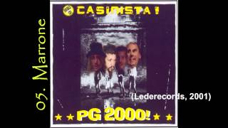 pg2000 marrone live casinista 2001