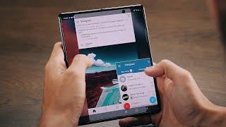 20 дней с Samsung Galaxy Z Fold 2 | Запомнят только его