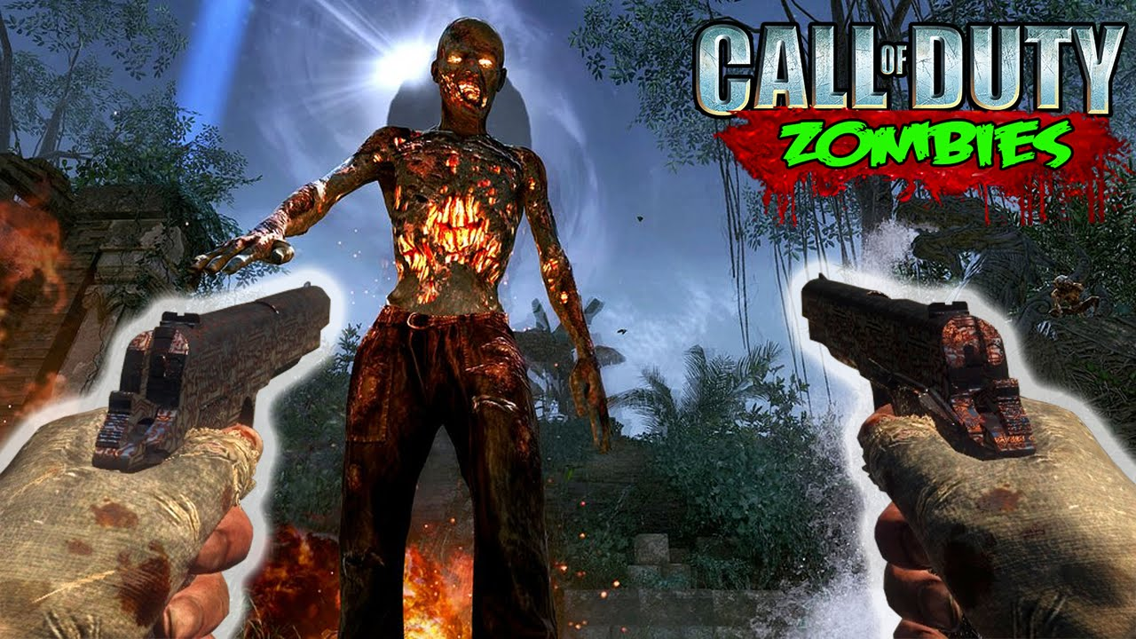 call of duty black ops 3 zombies - mustang & sally returns & new