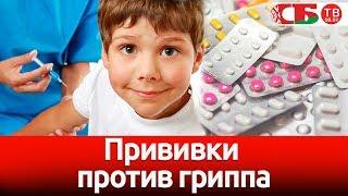 В Беларуси начали делать прививки против гриппа: зачем это нужно?