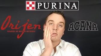 Purina In Talks To Purchase Champion Pet Food - Acana & Orijen
