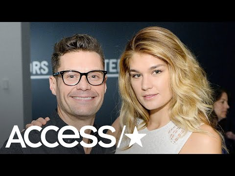 Ryan Seacrest's Girlfriend Shayna Taylor Breaks Her Silence On Ryan's Sexual Misconduct Allegations