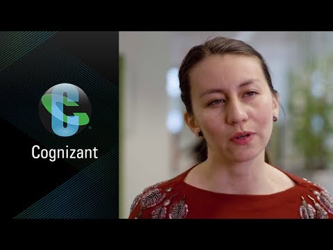 Cognizant — A Top Employer in Europe & Australia for 2017