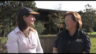Be Better Balanced on Your Horse - Rider Biomechanics with Colleen Kelly