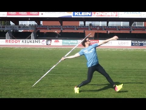 Best of javelin drills for next competion timothy herman