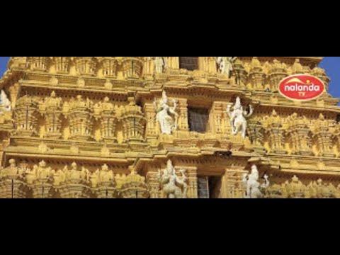 "A VISIT TO ""MYSORE"" KARNATAKA | INDIA"