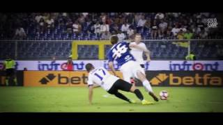 Video Gol Pertandingan Sampdoria vs Atalanta