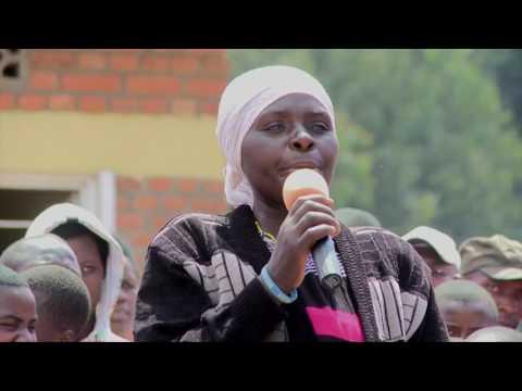 URUBUGA RW'ABATURAGE N'ABAYOBOZI -  RAMBURA