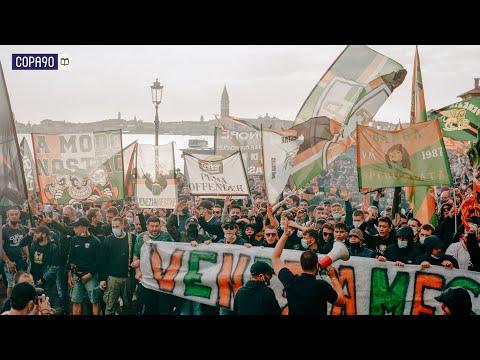 [Copa90] The Incredible Return of Venezia in Serie A