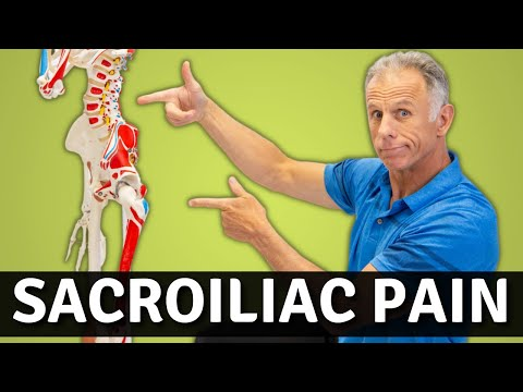 hqdefault - Sciatica And Si Joint Dysfunction