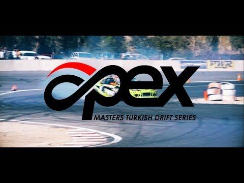 Turkey Apex 2019 Masters Drift Championship Racing 4 (Final) Izmir Ulku Raceway Park.