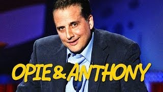 Opie & Anthony: Nick DiPaolo (04/03/14)