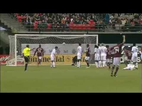 Major League Soccer  - Vancouver White Caps - Colorado Rapids 1-2 - 22.10.2011
