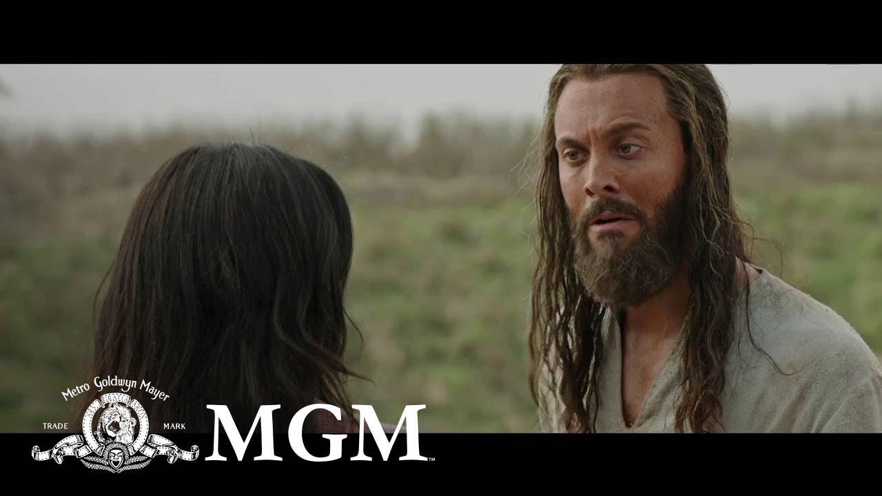 Ben-Hur (2016) | Official Trailer 2 [HD]