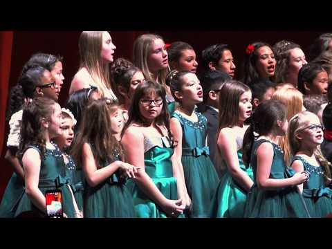 Staten Island chorus sings at Radio City Music Hall