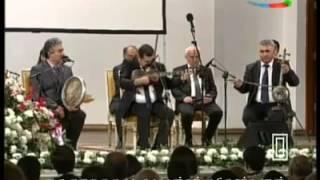 ودود موذن اردبیللی: آذربایجان موغام موسیقیسی - باکی
