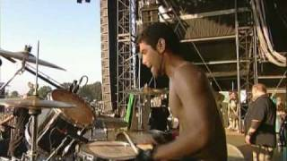 Soulfly - Corrosion Creeps.Live @ Wacken Open Air 2006.