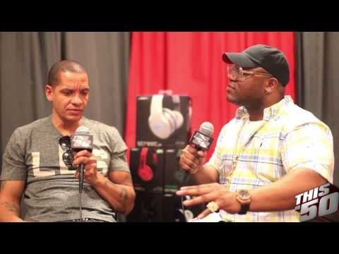 Peter Gunz Speaks on Why Cory Gunz Hasn't Popped Off Yet
