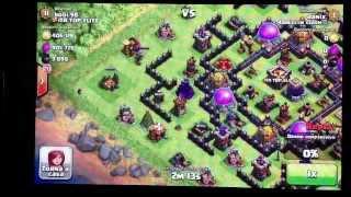 Clash of Clans - Ep.17 Municipio lv 10!