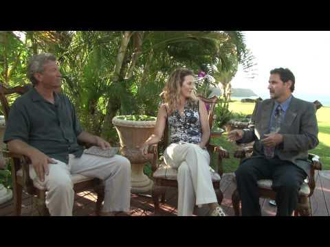 Maui Vegan Experts   Life on Maui with Steven Freid