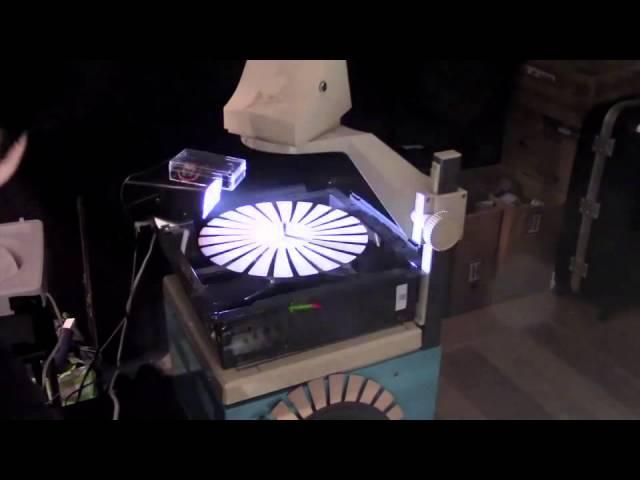 換気扇サイザー [Exhaust Fancillator]Test#2